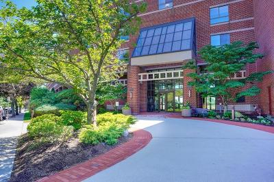 Watertown Condo/Townhouse Price Changed: 199 Coolidge Ave #202