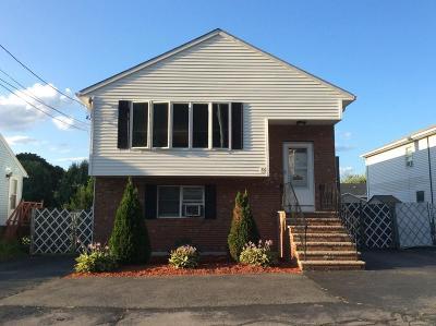 Revere Single Family Home Extended: 86 Lincoln St