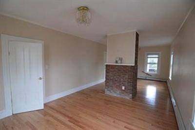 Boston MA Rental New: $3,400