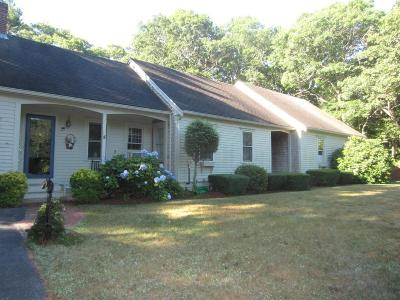 Sandwich Single Family Home Under Agreement: 5 Sheep Pasture Way