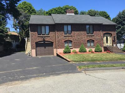 Saugus MA Single Family Home New: $629,900