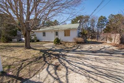 Falmouth Single Family Home For Sale: 11 Leonard Dr