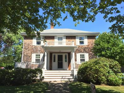 Plymouth MA Single Family Home New: $639,000