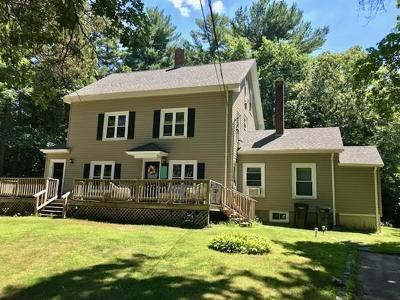 Norton MA Multi Family Home New: $409,900