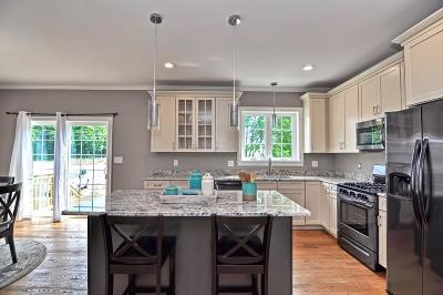 Malden Single Family Home For Sale: Lot 4 Broadway