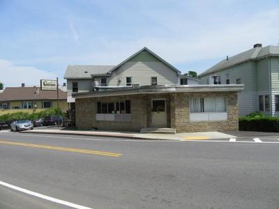 MA-Worcester County Commercial For Sale: 142 Plantation Street
