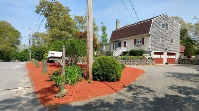 Wareham Single Family Home For Sale: 3 Hill St