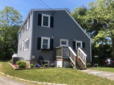 Bourne Single Family Home For Sale: 30 Regency Dr