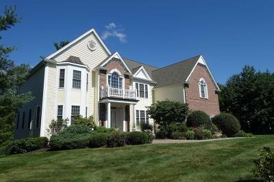 Single Family Home New: 6 Oak St