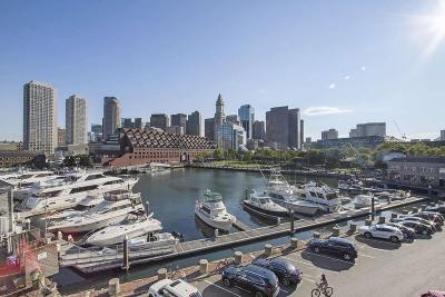 Boston MA Condo/Townhouse New: $1,499,000