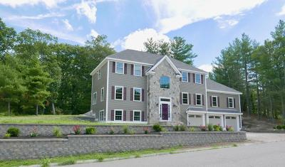 Saugus Single Family Home Sold: 6 Indian Road