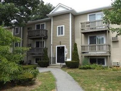Marshfield Condo/Townhouse For Sale: 451 School St #5-5