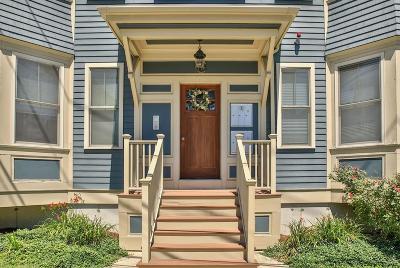 Condo/Townhouse Under Agreement: 34 Coffey St #6