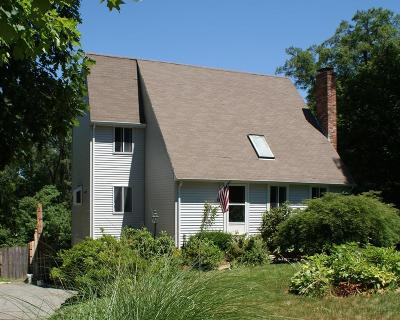 Framingham Single Family Home For Sale: 16 Arnold Rd