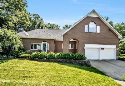 Randolph Single Family Home For Sale: 10 Tiffany Dr