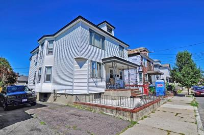 Medford Multi Family Home For Sale: 51-53 First Street