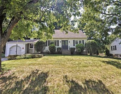 Westborough Single Family Home For Sale: 15 Harvey Lane