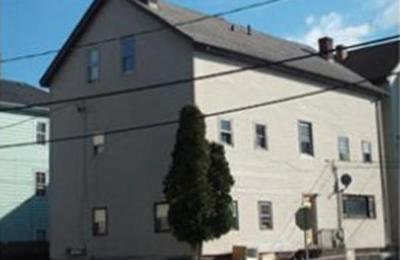 Fall River Multi Family Home Price Changed: 4 Canonicus St