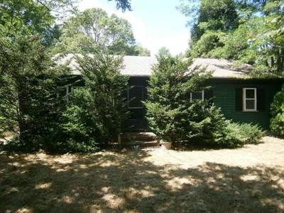 Barnstable Single Family Home For Sale: 7 Donegal Circle