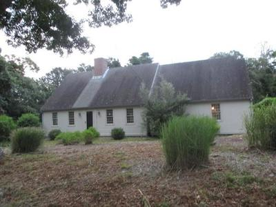 Sandwich Single Family Home Under Agreement: 41 Old Mill Road