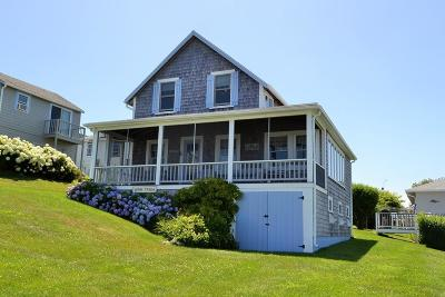 Ipswich Single Family Home For Sale: 24 Plum Sound Road