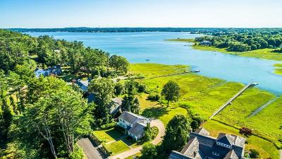 Duxbury Single Family Home For Sale: 18 Midway Rd