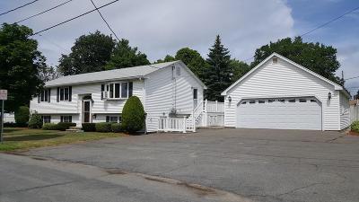 Danvers Single Family Home For Sale: 1 Appleton Street
