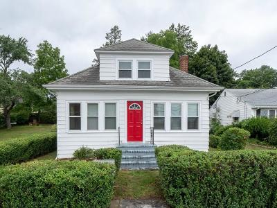 Framingham Single Family Home Price Changed: 950 Concord St