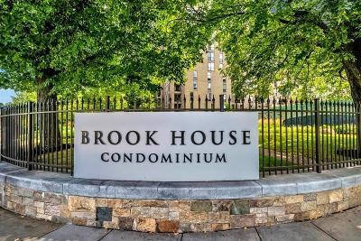 Brookline Condo/Townhouse For Sale: 77 Pond Avenue #605