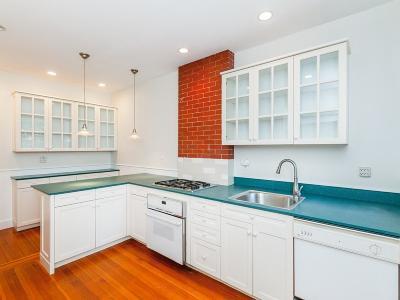 Brookline Condo/Townhouse Under Agreement: 487 Washington St #2