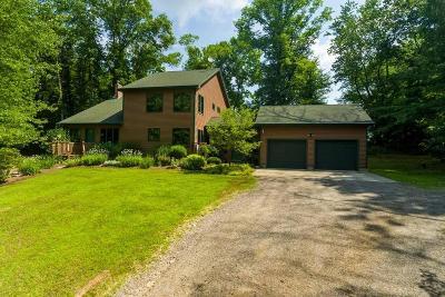 Pomfret Single Family Home For Sale: 623 Hampton Road