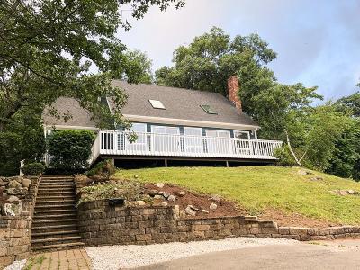 Revere Single Family Home Under Agreement: 68 Franklin St