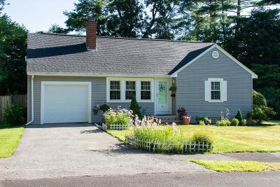 Wenham, Hamilton Single Family Home Price Changed: 17 Naples Rd