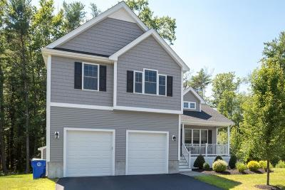 Rockland Single Family Home Under Agreement: 43 Saw Mill Ln