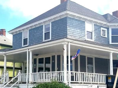 Wareham Single Family Home For Sale: 12 S. Water Street