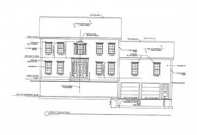 Gloucester Single Family Home For Sale: 122 Bray Street