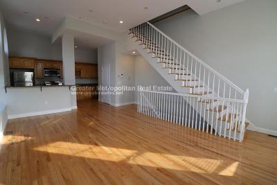 MA-Suffolk County Rental For Rent: 5 Woodworth #12