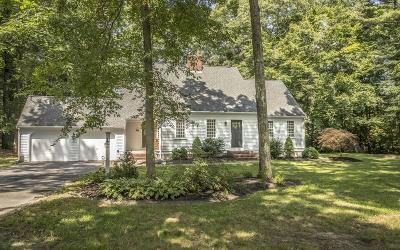 Bridgewater Single Family Home Under Agreement: 205 Forest St