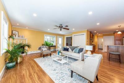 Single Family Home Under Agreement: 376 Weld Street