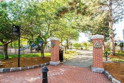 Cambridge Multi Family Home For Sale: 117 Gore