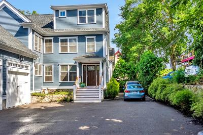 Condo/Townhouse Under Agreement: 42 Union Ave #42