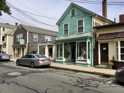 Rockport Multi Family Home Under Agreement: 59-61 Main Street