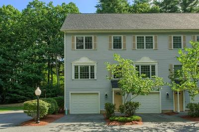 chelmsford Condo/Townhouse Price Changed: 179 Littleton Road #9