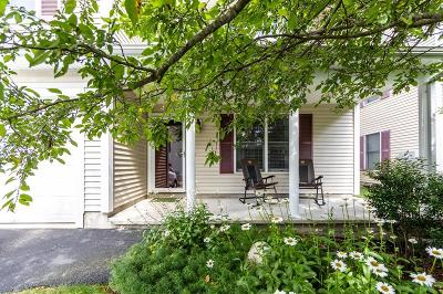 Reading MA Single Family Home Under Agreement: $549,999