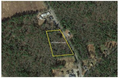 Plympton Residential Lots & Land For Sale: 165 Palmer Rd