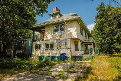 Multi Family Home For Sale: 26 Percival St