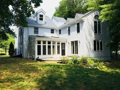 Needham Rental For Rent: 360 Central Ave.