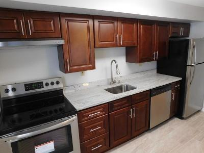 Mansfield Condo/Townhouse Under Agreement: 20 Webb Place #3B