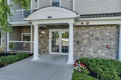 Braintree Condo/Townhouse Contingent: 414 John Mahar Hwy #A213