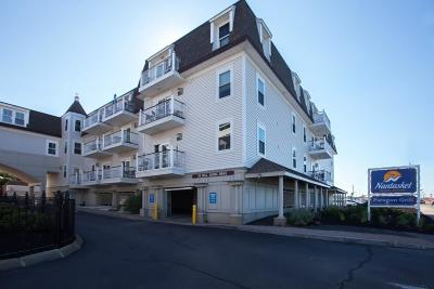 Hull Condo/Townhouse Under Agreement: 45 Hull Shore Dr #307